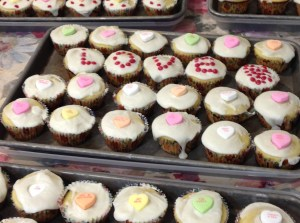 cupcake photo one