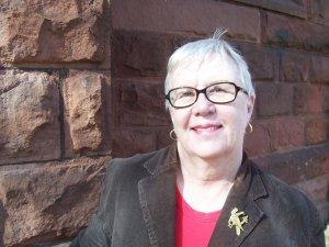 Jane Saari