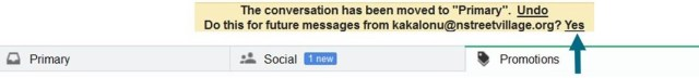 Gmail Email 2a